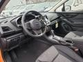 Black Interior Photo for 2020 Subaru Crosstrek #136391334