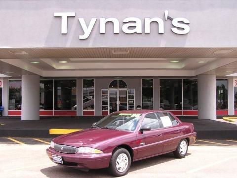 1996 Buick Skylark Gran Sport Sedan