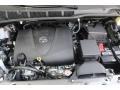 2020 Predawn Gray Mica Toyota Sienna XLE  photo #27