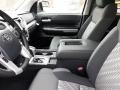 2020 Super White Toyota Tundra TRD Sport CrewMax 4x4  photo #4