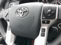 2020 Super White Toyota Tundra TRD Sport CrewMax 4x4  photo #9