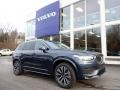 Denim Blue Metallic 2020 Volvo XC90 T5 AWD Momentum