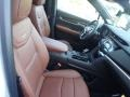 Front Seat of 2020 XT5 Premium Luxury AWD