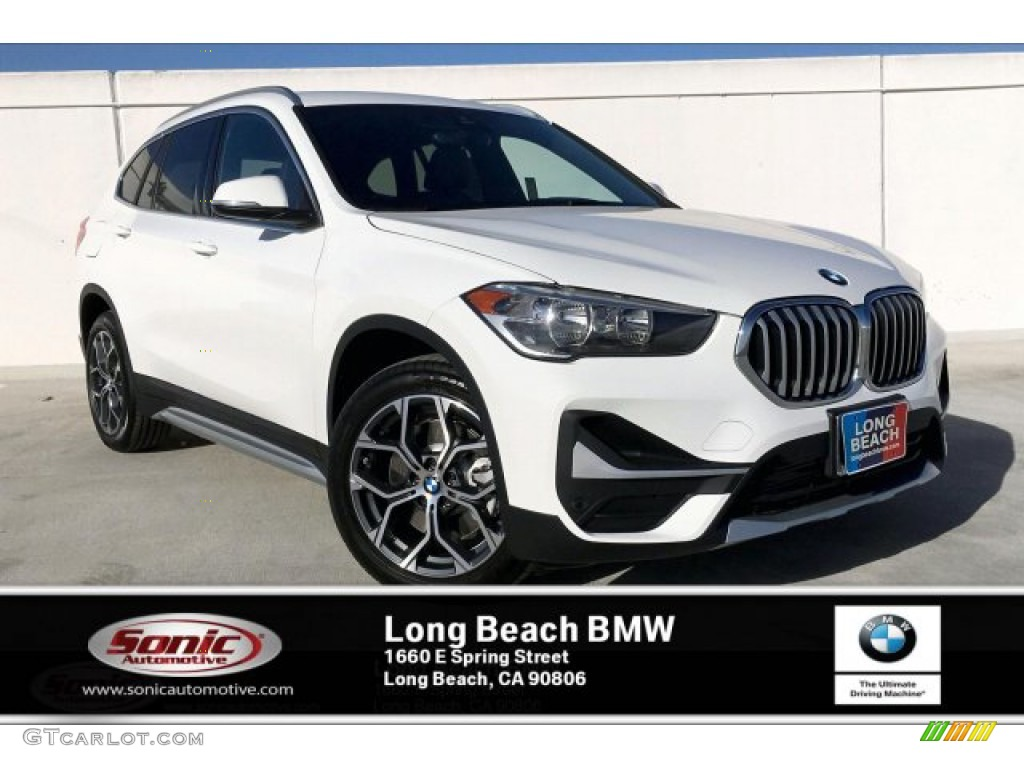 2020 Alpine White Bmw X1 Sdrive28i 136421917 Gtcarlot Com Car Color Galleries
