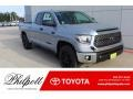 2020 Cement Toyota Tundra TSS Off Road Double Cab 4x4 #136421909
