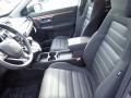 2020 Modern Steel Metallic Honda CR-V EX AWD  photo #8