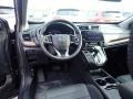 2020 Modern Steel Metallic Honda CR-V EX AWD  photo #10