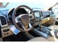 2020 Silver Spruce Ford F150 Lariat SuperCrew 4x4  photo #22