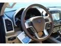 2020 Silver Spruce Ford F150 Lariat SuperCrew 4x4  photo #23