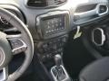2020 Black Jeep Renegade Latitude 4x4  photo #9