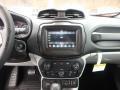 Ski Gray/Black Controls Photo for 2020 Jeep Renegade #136451960