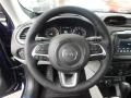 Ski Gray/Black Steering Wheel Photo for 2020 Jeep Renegade #136451988
