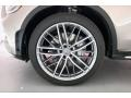2020 GLC AMG 43 4Matic Coupe Wheel
