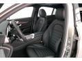 2020 GLC AMG 43 4Matic Coupe Black Interior