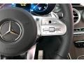 2020 GLC AMG 43 4Matic Coupe Steering Wheel