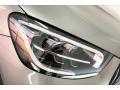 Mojave Silver Metallic - GLC AMG 43 4Matic Coupe Photo No. 32