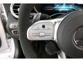 2020 C AMG 63 S Coupe Steering Wheel