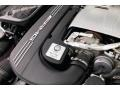 2020 C AMG 63 S Coupe 4.0 Liter AMG biturbo DOHC 32-Valve VVT V8 Engine