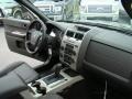 2009 Black Pearl Slate Metallic Ford Escape XLT  photo #13