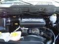 2006 Mineral Gray Metallic Dodge Ram 1500 SLT Quad Cab  photo #6