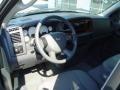 2006 Mineral Gray Metallic Dodge Ram 1500 SLT Quad Cab  photo #9