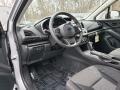 Black Front Seat Photo for 2020 Subaru Crosstrek #136483222