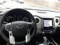 2020 Magnetic Gray Metallic Toyota Tundra TRD Pro CrewMax 4x4  photo #3