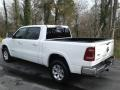 Bright White - 1500 Laramie Crew Cab 4x4 Photo No. 4