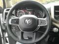 2020 1500 Laramie Crew Cab 4x4 Steering Wheel