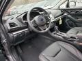 Black Interior Photo for 2020 Subaru Crosstrek #136493428