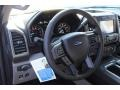 2020 Agate Black Ford F150 XLT SuperCrew  photo #12