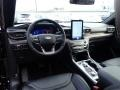 Ebony Dashboard Photo for 2020 Ford Explorer #136502315