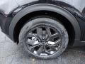 2020 Sportage S AWD Wheel