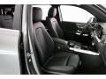 Front Seat of 2020 GLB 250 4Matic