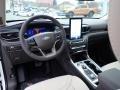 Sandstone Interior Photo for 2020 Ford Explorer #136522207