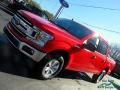 2020 Race Red Ford F150 XLT SuperCrew 4x4  photo #29