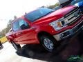 2020 Race Red Ford F150 XLT SuperCrew 4x4  photo #30
