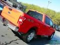 2020 Race Red Ford F150 XLT SuperCrew 4x4  photo #31