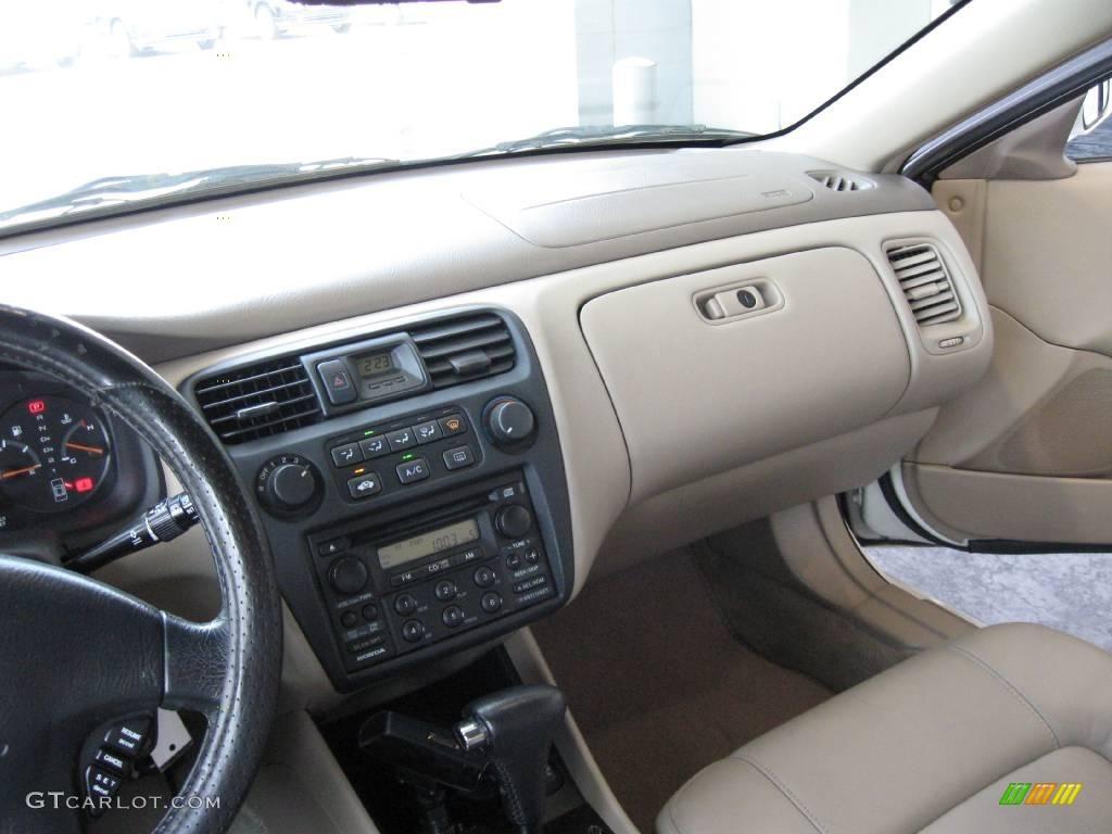 2000 Taffeta White Honda Accord Ex L Coupe 13600192 Photo 17 Car Color Galleries