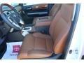 2020 Super White Toyota Tundra SR5 CrewMax 4x4  photo #10
