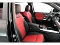 2020 GLB 250 4Matic Classic Red/Black Interior