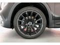 2020 GLB 250 4Matic Wheel