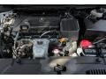 2020 Lunar Silver Metallic Acura ILX Premium  photo #25