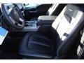 2020 Agate Black Ford F150 Platinum SuperCrew 4x4  photo #10