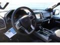 2020 Agate Black Ford F150 Platinum SuperCrew 4x4  photo #12