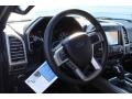 2020 Agate Black Ford F150 Platinum SuperCrew 4x4  photo #13