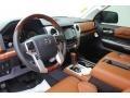 2020 Silver Sky Metallic Toyota Tundra 1794 Edition CrewMax 4x4  photo #14