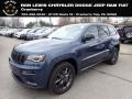 Slate Blue Pearl 2020 Jeep Grand Cherokee Limited 4x4