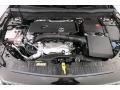 2020 GLB 250 2.0 Liter Turbocharged DOHC 16-Valve VVT 4 Cylinder Engine
