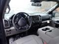 2020 Blue Jeans Ford F150 XLT SuperCab 4x4  photo #10